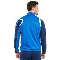 Костюм тренировочный Europaw TeamLine сине-т.синий, фото 2