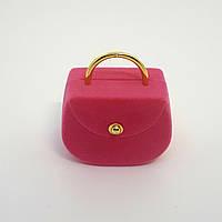 Футляр сумочка с ручкой