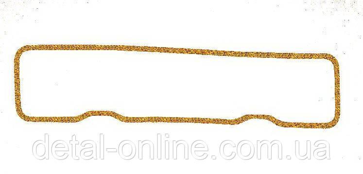 240-1003109 Прокладка крышки клапанной МТЗ(пробковая.)( Украина), фото 2