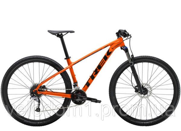 "Велосипед Trek 27,5"" - 29"" Marlin 7 orange (2019)"