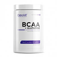 OstroVit - BCAA + L-Glutamine (500 грамм)