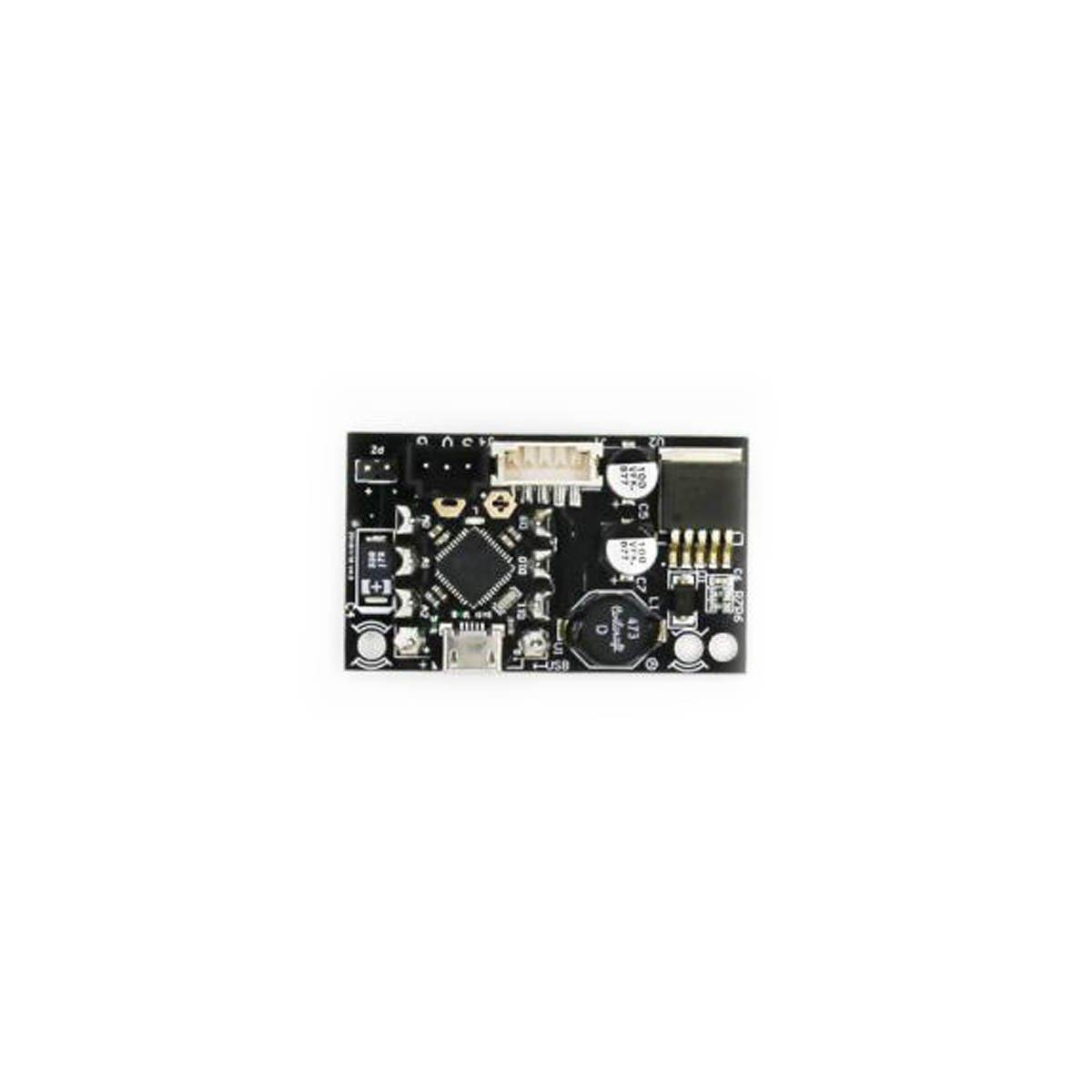 Система управління рівня сопл Nozzle Lifting System Control Board Raise3D