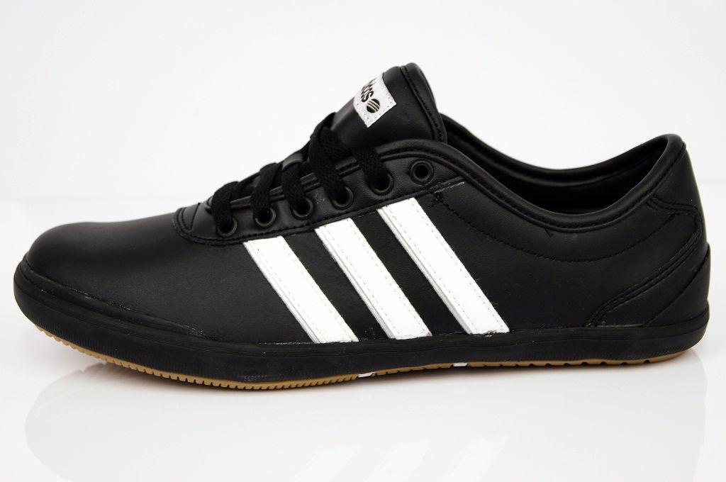 Кроссовки повседневные мужские Adidas MEN'S Sneaker Trainer Modern Court Vukc U46240 адидас