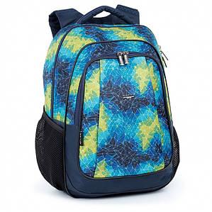 Рюкзак для школы Dolly (Долли) 517