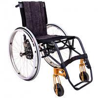 Инвалидные коляски активные