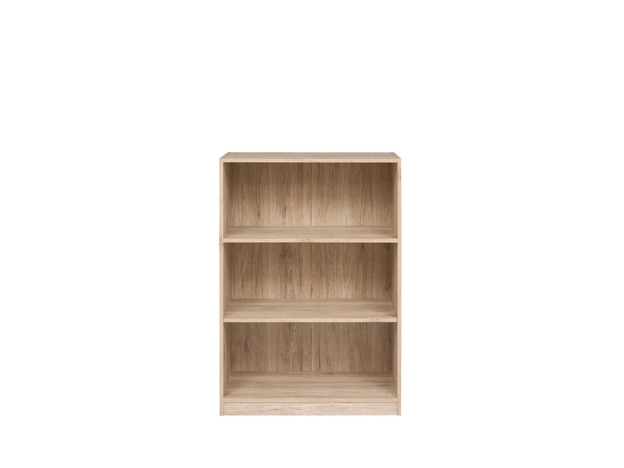 Книжный шкаф Executive REG/11/8 (BRW)
