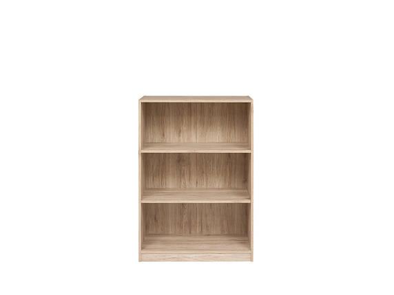 Книжный шкаф Executive REG/11/8 (BRW), фото 2