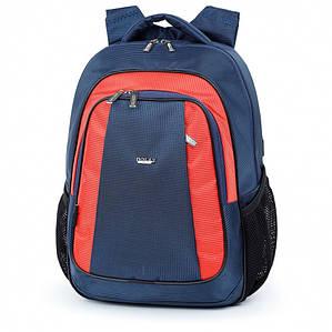 Двухцветный ранец Dolly (Долли) 518