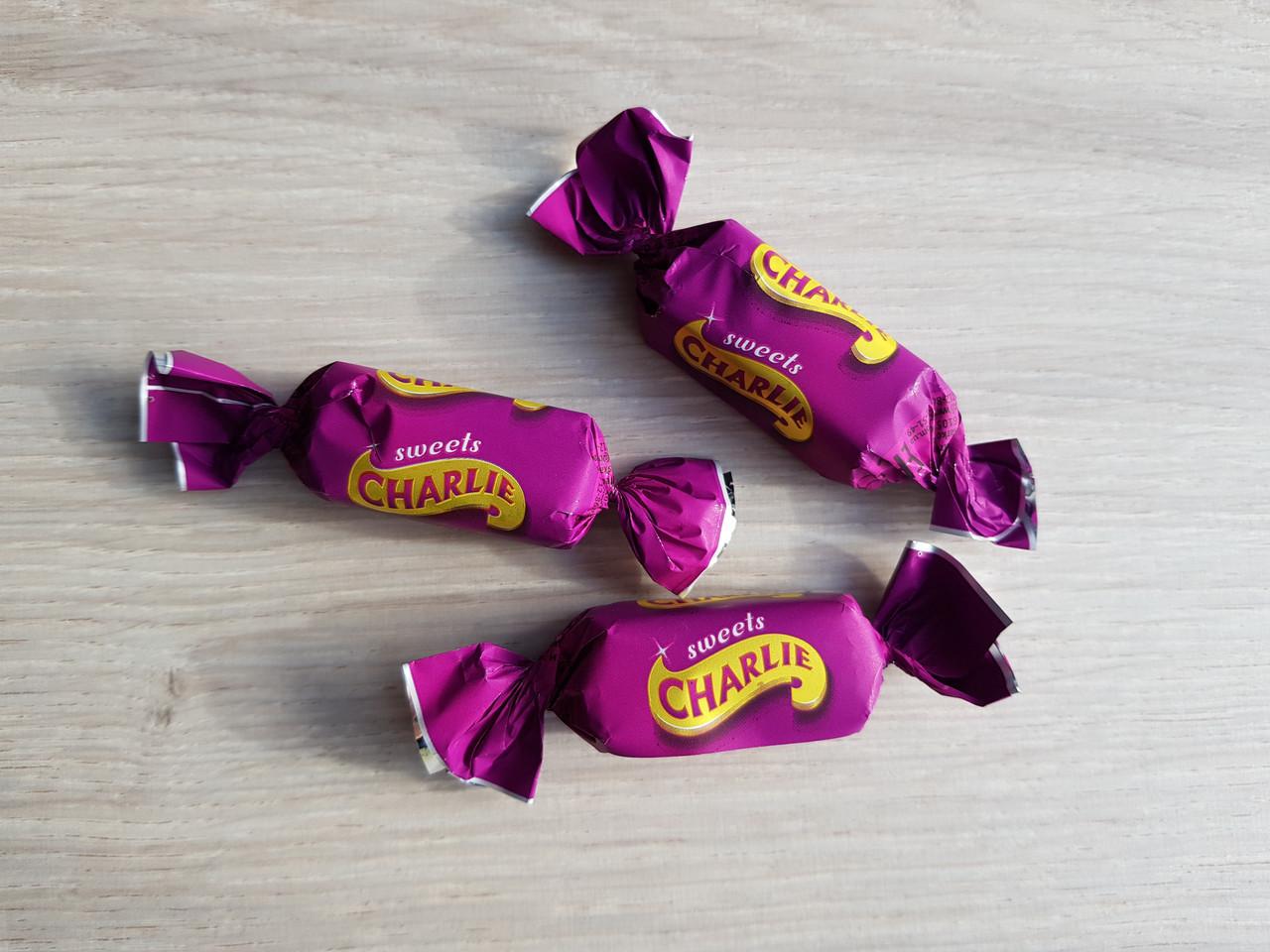 Конфеты CHARLIE 4 кг.  ТМ ХБФ