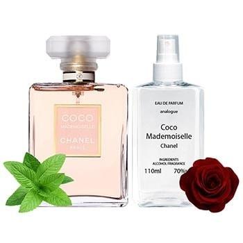 Парфюмированная вода реплика Chanel Coco Mademoiselle  110 мл