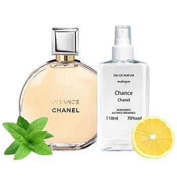 Парфюмированная вода реплика Chanel Chance 110 мл