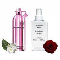 Парфюмированная вода реплика Montale Roses Musk 110 мл, фото 1