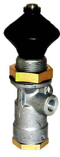 Багатопозиційний клапан Volvo / DAF