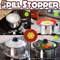 """Крышка-невыкипайка - """"Spill Stopper"""" - 28 х 26 см., фото 1"""