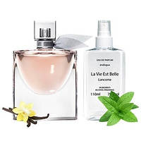 Парфюмированная вода реплика Lancome La Vie Est Belle  отливант, пробник, фото 1