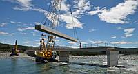 Проектирование и строительство мостов под ключ