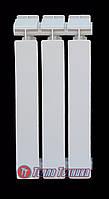 Радиатор биметаллический Алтермо-7  556*96*80 (Полтава). 3 секции