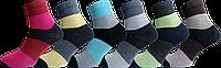 """Жіночі шкарпетки полоска широкая """"lomani"""""""
