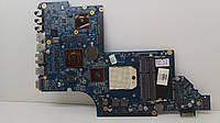 Материнская плата с ноутбука HP dv6-6002er ВИДЕОКАРТА 1Гб