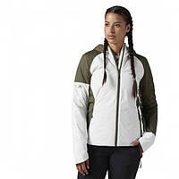 Жіноча куртка Reebok Primaloft (Артикул:BQ0735 )