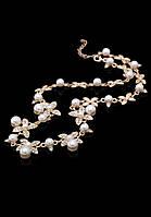 Красивое женское ожерелье ТБ-161, фото 1