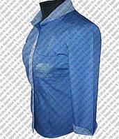 Корпоративная одежда — пошив на заказ. Рубашки корпоративные