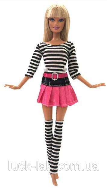 Кукольный костюм для куклы Барби