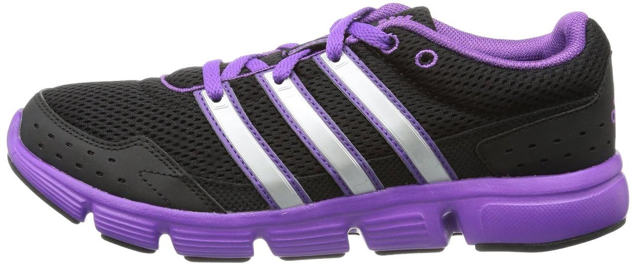 Кроссовки мужские adidas Breeze 101 Q21597 адидас