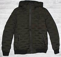 Куртка ARMANI оптом в Украине. Сравнить цены 4b8836903bee3