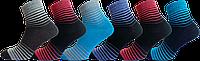 """Жіночі шкарпетки градіент""""lomani"""""""
