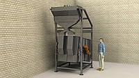 Очиститель зерна НИВА-180