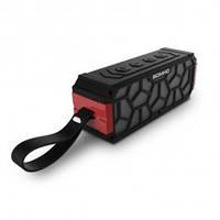 Портативная акустика SOMHO S308 Black-red