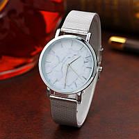 Жіночі годинники Classic steel watch silver (уцінений товар), фото 1