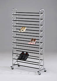 Многоуровневая подставка для обуви W-98