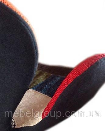 Кресло барное Сван пэчворк, фото 2
