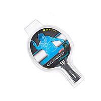 Ракетка Joola TT-BAT CARBON COMPACT