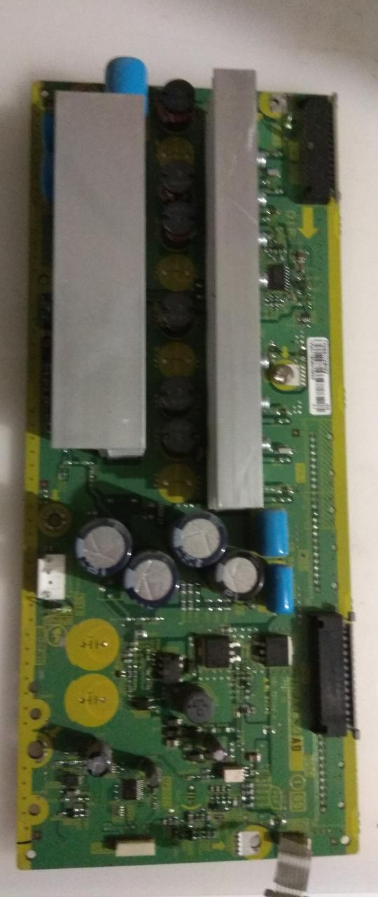 Y board TNPA4830 к телевизору Panasonic mc106f