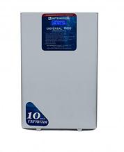 Стабилизатор напряжения 15 кВт однофазный  UNIVERSAL15000