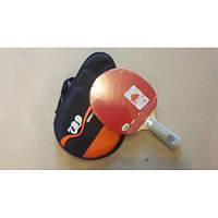 Набор для настольного тенниса 729 Friendship №1060 (ракетка, чехол)