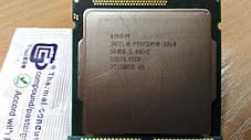 Процессор Intel Pentium G860 /2(2)/ 3GHz + термопаста 0,5г, фото 3