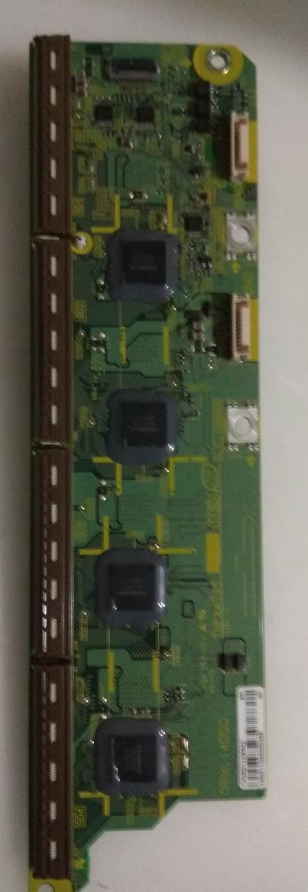 Scan TNPA4785 к телевизору Panasonic mc106f