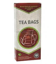 Фильтр-пакеты для заваривания чая и травяных смесей