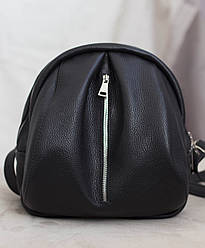 Женский кожаный рюкзак из Итальянской кожи