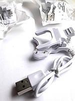 Зарядные устройства к смарт часам, телефонам/Силиконовые ремешки