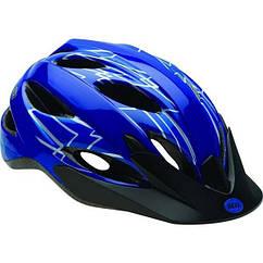 Шлем BELL BUZZ, размер 47-54см, цвет blue