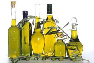 Рослинні косметичні масла(базові)