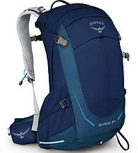 Рюкзак Osprey Stratos (24л), синій