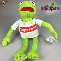 "Мягкая игрушка из Muppet Show - ""Kermit"" - 45 х 17 см"