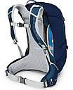Рюкзак Osprey Stratos (24л), синий, фото 3