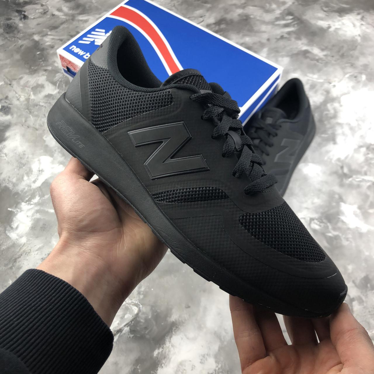 Оригинальные мужские кроссовки New Balance Lifestyle 420 Re-Engineered 70'S, MRL420TB